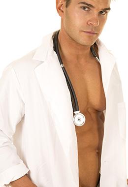 Gay Doktorspiele