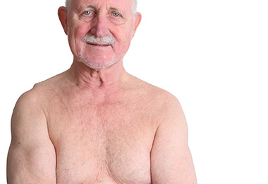 alte schwule Männer